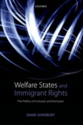 Sainsbury book Immigrant rights