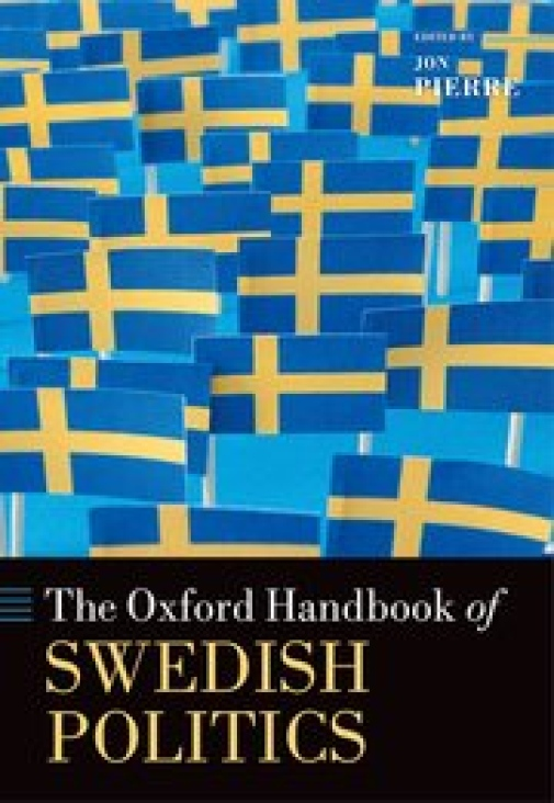 The Oxford Handbook of Swedish Politics.