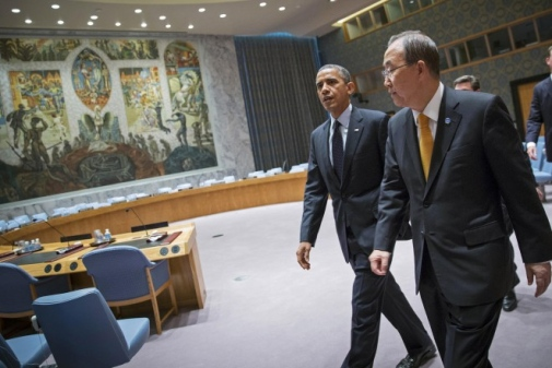 "Figure 4: ""The Security Council"" by United Nations Photo, CC BY-NC-ND 2.0."