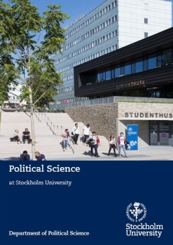 Political Science at SU