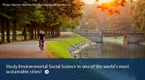 Study Environmental Social Science